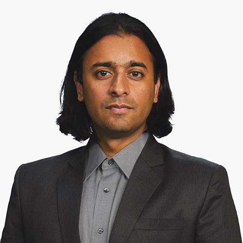 Ajay Kapur Ph.D.