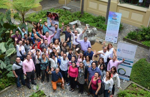 MOOC-Maker en Medellín