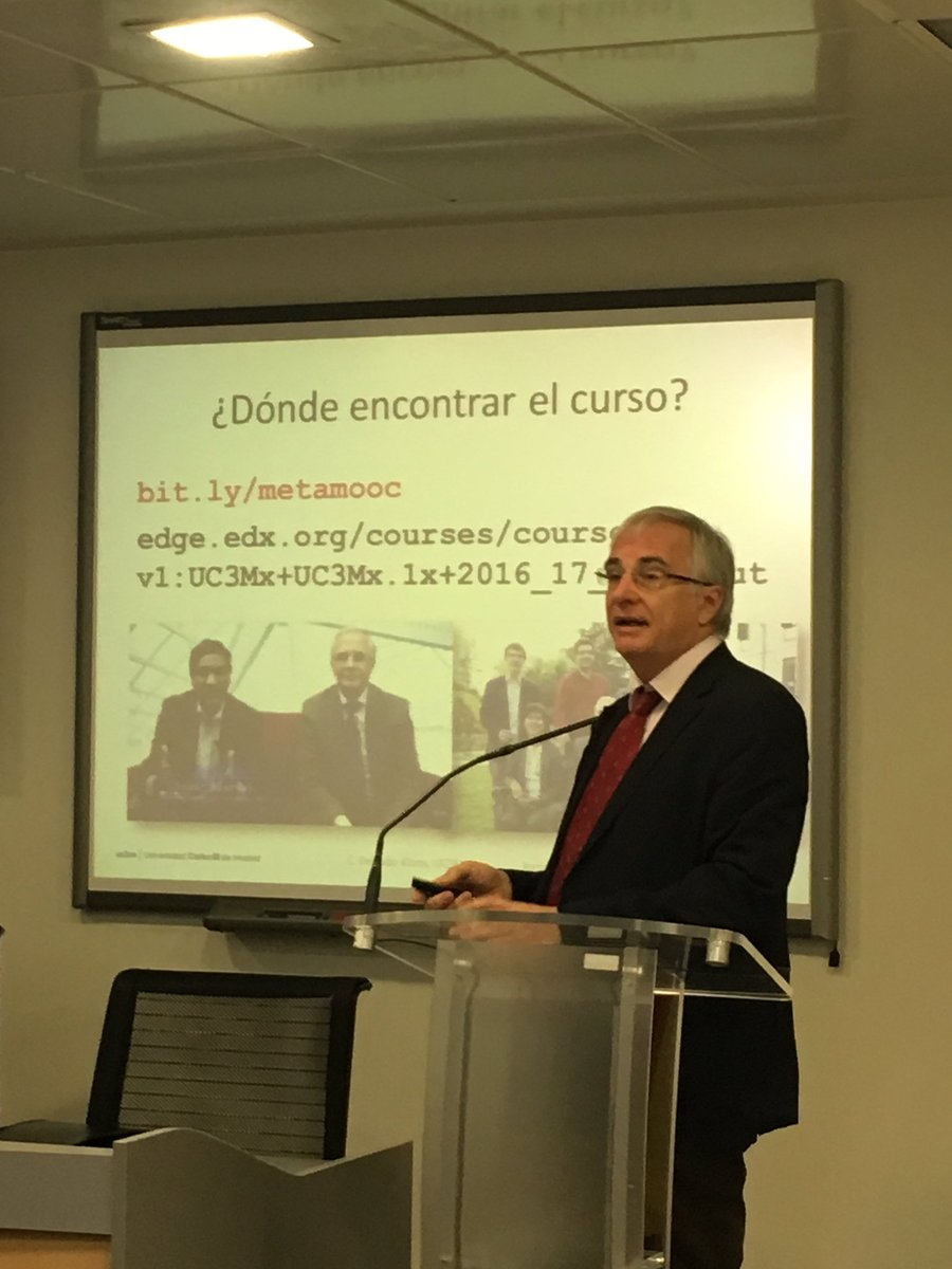 Profesor Carlos Delgado PhD
