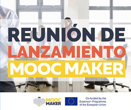 MOOC-Maker launching meeting