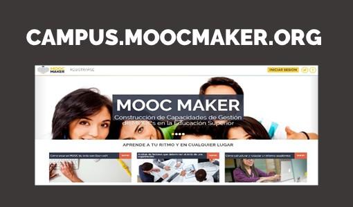 MOOC-Maker Campus