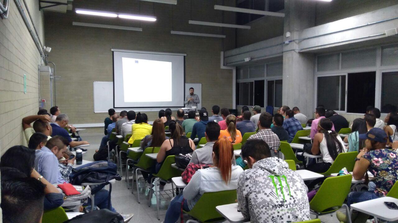 """Conferencia """"Los MOOCs y la empleabilidad"""""""