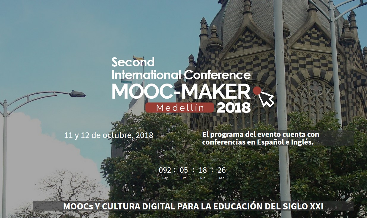 II MOOC-Maker International Conference